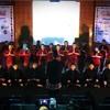 Ketabo - Paduan Suara Mahasiswa Universitas Bakrie