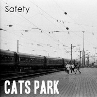 Cats Park Safety Artwork