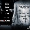BgrTeam - Freestyle Dyal L'7ad #13