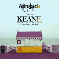 Listen to a new remix song Sovereign Light Cafe (Afrojack Remix) - Keane