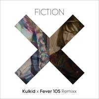 The xx Fiction (Kulkid & Fever 105 Remix) Artwork