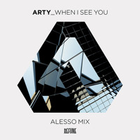 Listen to a new remix song When I See You (Alesso Remix) - Arty
