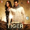Ek Tha Tiger - Saiyaara album artwork