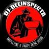 THE BIG SOCA PARANG JAM! Mixed down by: DJ DEEinspecta (56 mins. Single Track)