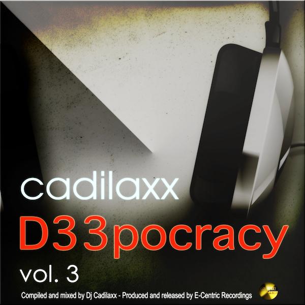 DJ Cadilaxx