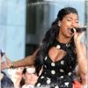 Melanie Fiona - Saving All My Love For You (Whitney Houston Cover)