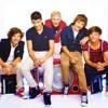Moments-One Direction (spanish version by Kevin Karla & La Banda) Portada del disco