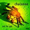 Chaconne (Shpaque & Kreto)  - Not for sale