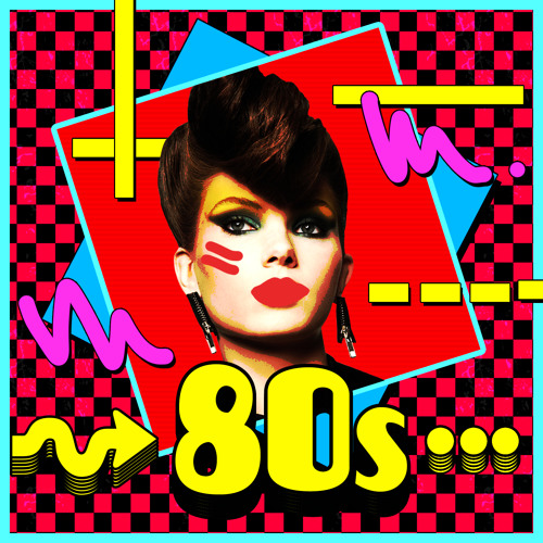 80s, New Wave, Pop & Rock (Film & TV) by Cleopatra Records