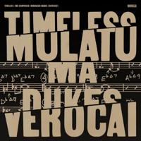 Mulatu Astatke Yekermo Sew (Te'Amir Remix) Artwork