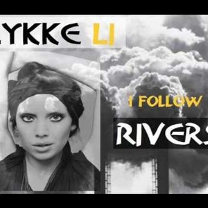 Lykke Li - I Follow Rivers (The Magician Remix)-[Kosta Ovski Mashup]