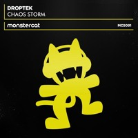 Listen to a new electro song Chaos Storm - Droptek