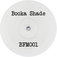 Booka Shade Haleshop Artwork
