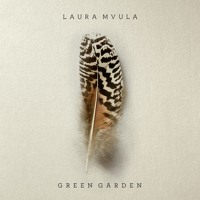 Laura Mvula Green Garden Artwork