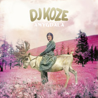 DJ Koze My Plans (Ft. Matthew Dear) Artwork