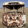 Buss läks katki...