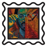 Toro y Moi Say That Artwork