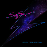 Sally Shapiro Starman Ft. Electric Youth (Radio Edit) Artwork