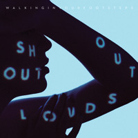Shout Out Louds Walking In Your Footsteps Artwork