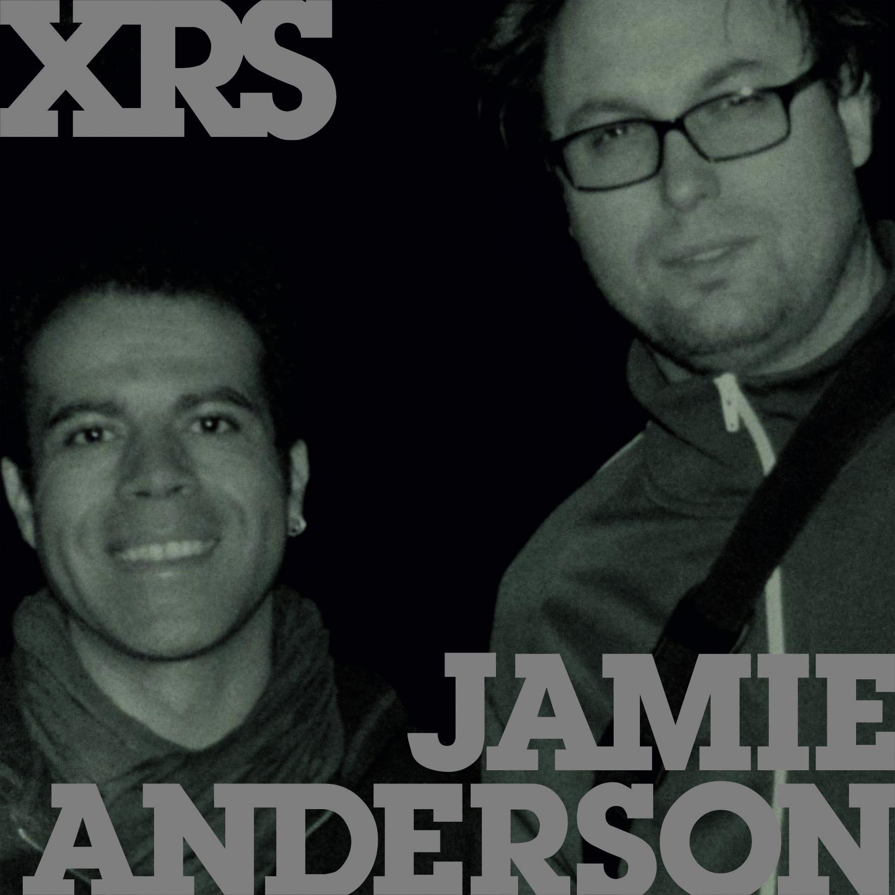 XRS & Jamie Anderson