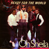 Oh Sheila (feat. Sci)