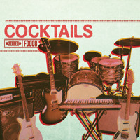 Cocktails Hey Winnie Artwork