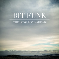 Bit Funk The Long Road Ahead Artwork