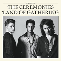 The Ceremonies Land of Gathering Artwork