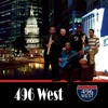 The Thrill Is Gone - 496 West