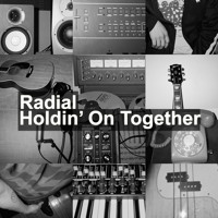 Phoenix Holdin' On Together (Radial Cover) Artwork