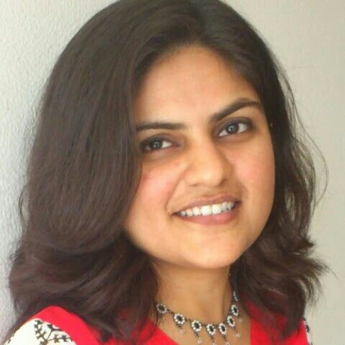 Twitter 4 Global Entrepreneurs: Interview with Khushbu Pandya (India) by KeithKeller
