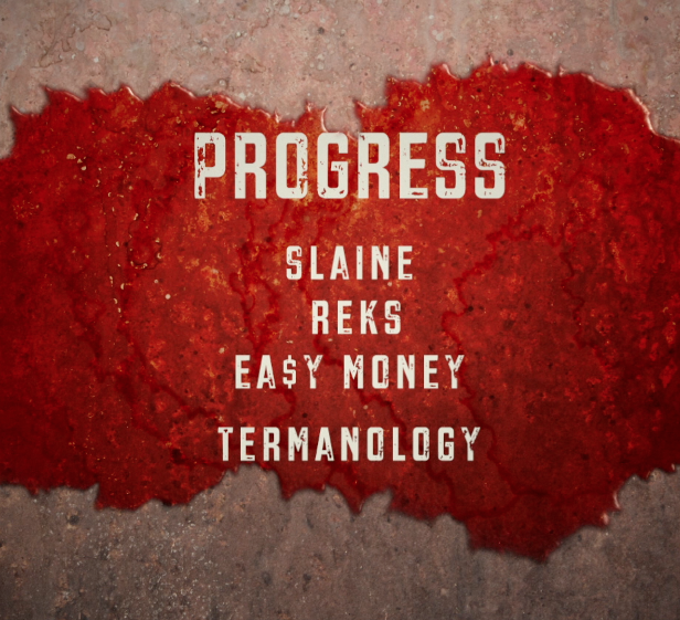 Audio: Progress ft. Termanology, Slaine, REKS & Ea$y Money   Livewires