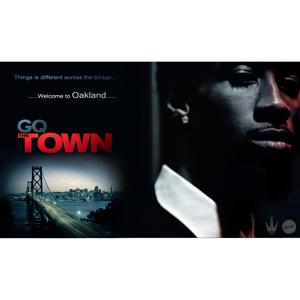 GQ - The Town
