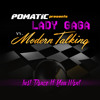 Modern Talking vs. Lady Gaga ft. Colby O'Donis - Just Dance If You Want (POMATIC Mash Hitz)