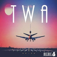 Iroc Mics x Tonio T W A (Till We Arrive) Artwork