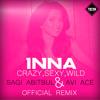 INNA - Crazy,Sexy,Wild (Sagi Abitbul & Avi Ace Official Remix)