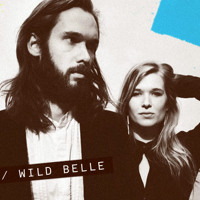 Wild Belle It's Too Late (Employee Of The Year Remix) Artwork