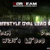BgrTeam - Freestyle Dyal L'7ad #15 ( Storm - Kh'BoB - Wizi'A - DON )