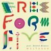 Weltareh (Vocal Mix) by Freeform Five feat. Juldeh Camara