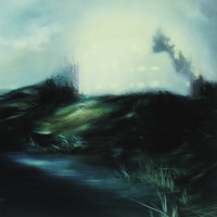 The Besnard Lakes People of the Sticks Artwork