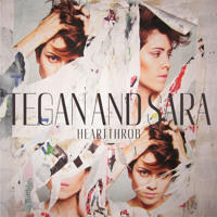 Tegan and Sara I Was A Fool Artwork