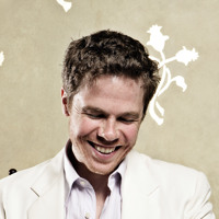 Josh Ritter Joy To You Baby Artwork