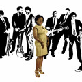 Sharon Jones & The Dap-Kings I Learned The Hard Way Artwork