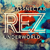 Underworld - Rez (Bassnectar Remix)