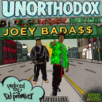 Listen to a new hiphop song Unorthodox (Prod. by DJ Premier) - Joey Bada$$