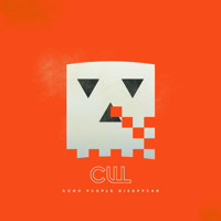 Cull Good People Disappear Artwork
