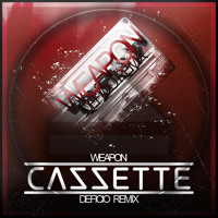 Listen to a new remix song Weapon (Deficio Remix) - Cazzette