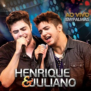 Henrique e Juliano - Recaídas - Mp3