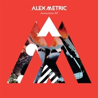 Alex Metric Rave Weapon (Amtrac Remix) Artwork