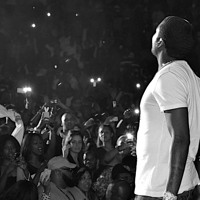 Listen to a new hiphop song From Da Bottom (ft. Guordan) - Meek Mill